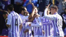 Семерых игроков Вальядолида подозревают в сдаче матча последнего тура Ла Лиги