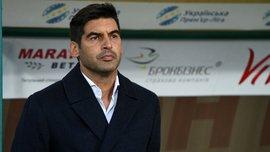 Луческу: Фонсека – розумний тренер, він заслуговує отримати шанс у Ромі