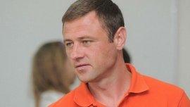 Бахарев: На Донбасс Арене живут лисы – норы роют, на солнышке греются