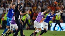 Валенсия и Вильярреал избежали наказания от ФИФА