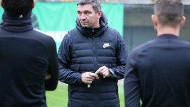 Костишин: Якщо Колос вийде до Прем'єр-ліги, то, можливо, гратиме на НСК Олімпійський