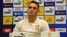 Тадіч – про майбутній матч зі збірною України: У суперника є цікаві виконавці, але ми будемо грати на перемогу