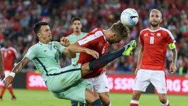 Португалія – Швейцарія: онлайн-трансляція матчу 1/2 фіналу Ліги націй – як це було