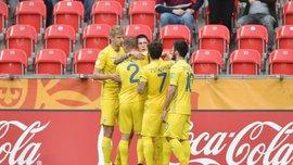 КолумбіяU-20 – Україна U-20: онлайн-трансляція матчу 1/4 фіналу ЧС-2019 – як це було
