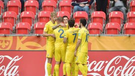 Колумбия U-20 – Украина U-20: онлайн-трансляция матча 1/4 финала ЧМ-2019 – как это было