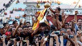 Скандальный финал африканской Лиги чемпионов будет переигран