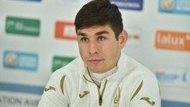 Малиновский назвал лучшего молодого украинского игрока