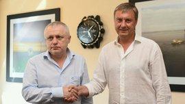 Хацкевич продовжив контракт з Динамо – плюси та мінуси роботи тренера за два роки у Києві