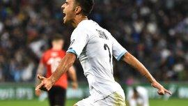 Форвард Израиля Захави повторил достижение Рауля в матчах евроотбора