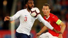 Швейцарія – Англія: онлайн-трансляція матчу за третє місце Ліги націй – як це було