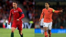 Португалія – Нідерланди: онлайн-трансляція фіналу Ліги націй – як це було