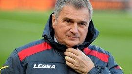 Тренер сборной Черногории уволен из-за отказа играть против Косово – ему угрожали сербские радикалы