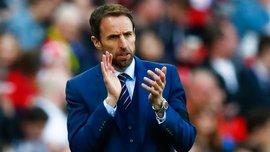 Саутгейт: Радий, що тепер англійські фани освистують гравців суперника, а не свою команду