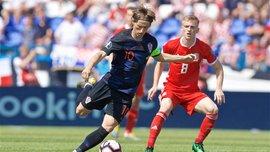 Відбір на Євро-2020: Хорватія здолала Уельс і одноосібно очолила групу Е