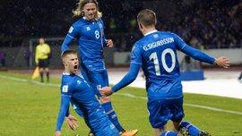 Відбір на Євро-2020: Ісландія мінімально перемогла Албанію, Боснія і Герцеговина поступилась Фінляндії