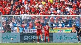 Хорватія – Уельс – 2:1 – відео голів та огляд матчу