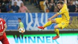Караваев: Мы уже допускали ошибки в матче с Люксембургом