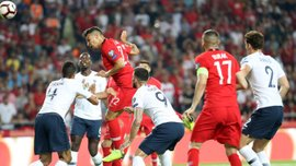 Турция – Франция – 2:0 – видео голов и обзор матча