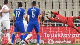 Греция – Италия – 0:3 – видео голов и обзор матча