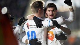 Гент Яремчука, Безуса и Пластуна может сыграть в Лиге Европы, оказавшись за пределами зоны еврокубков – известна причина