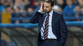 Саутгейт прокоментував чутки щодо свого призначення в Челсі