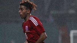 Хавбек сборной Люксембурга: Радуемся, что завтра можем сыграть с хорошей командой