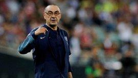 Ювентус зробив цікаву пропозицію Челсі щодо Саррі – туринці готові віддати свого гравця за тренера