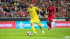 Президент Федерации футбола Люксембурга: Дело Мораеса никак не повлияло на отношения с Украиной