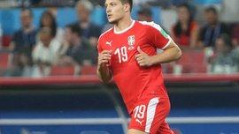 Відбір до Євро-2020: Сербія вдома перемогла Литву, Румунія розбила Мальту