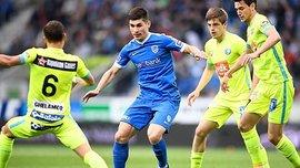 Малиновский и Яремчук прибавили в цене по сравнению с прошлым сезоном