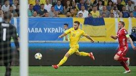 Защитник сборной Люксембурга Шано: Украина очень сильная команда, пропустить от них всего 1 гол – неплохо