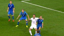 Отмененный из-за VAR гол итальянцев, который сделал сборную Украины U-20 финалистом ЧМ-2019