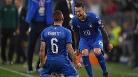 Италия – Босния и Герцеговина – 2:1 – видео голов и обзор матча