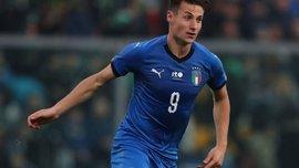 Форвард збірної Італії U-20: Ми віримо, що гол у ворота України був чистий