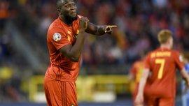 Бельгия – Шотландия – 3:0 – видео голов и обзор матча