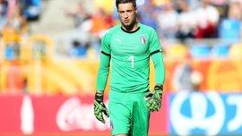 """""""Я хочу грати"""", – Пліццарі після матчу з Україною U-20 натякнув на відхід з Мілана"""