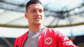 Йович признался, кто из игроков Реала был его кумиром в детстве