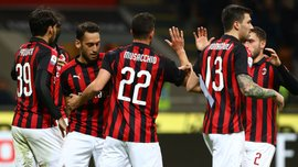 Милан примет участие в Лиге Европы из-за загруженности суда в Лозанне, – СМИ