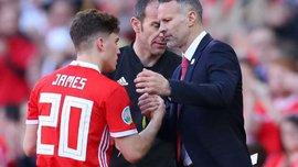 Гіггз лякає суперників Манчестер Юнайтед новачком команди