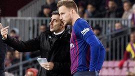 Барселона готова отпустить Ракитича при одном условии