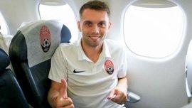 Караваєв – найкращий гравець Зорі у сезоні 2018/19