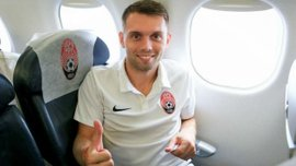Караваев – лучший игрок Зари в сезоне 2018/19