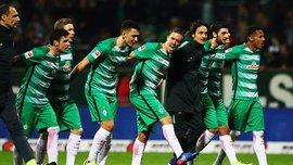 Вердер продал права на название стадиона за 30 млн евро