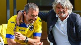 Джампаоло покинув Сампдорію – тренером цікавиться Мілан