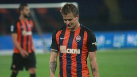 Данченко прокоментував свій перехід у Рубін