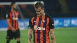 Данченко прокомментировал свой переход в Рубин