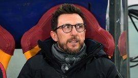Ди Франческо согласовал контракт с Сампдорией