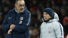 Дзола покинет Челси этим летом – итальянец может перейти вместе с Сарри в Ювентус