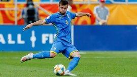 Чемпион мира U-20 Чех: В Украине много молодых футболистов, которым не доверяют в клубах