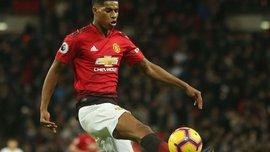 Рашфорд вимагає суттєве підвищення зарплатні за новим контрактом з Манчестер Юнайтед